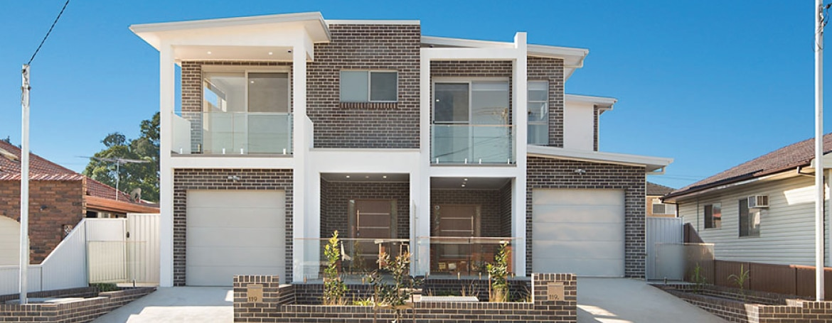 duplex home builder sydney nsw we build australia