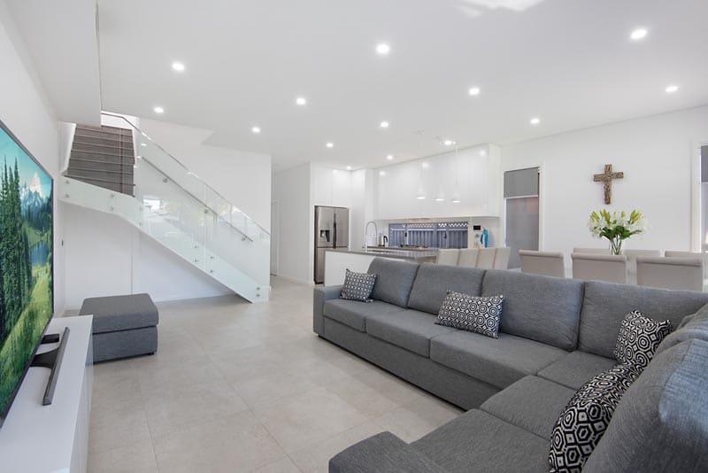 dual occupancy home designs sydney
