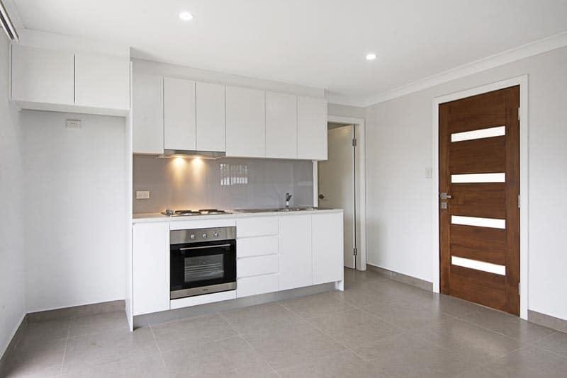 granny flat builders sydney