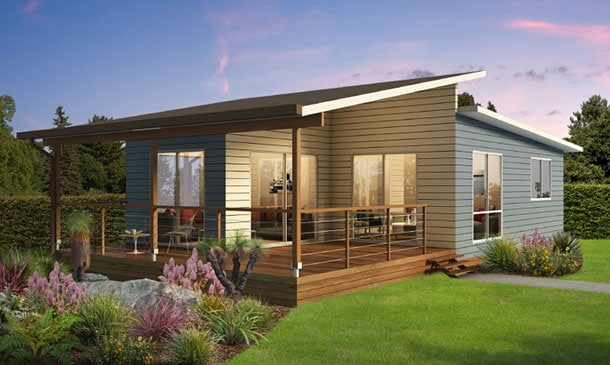 Call Your Custom Home Builder in Sydney, This is Why You Need Single Storey Living.