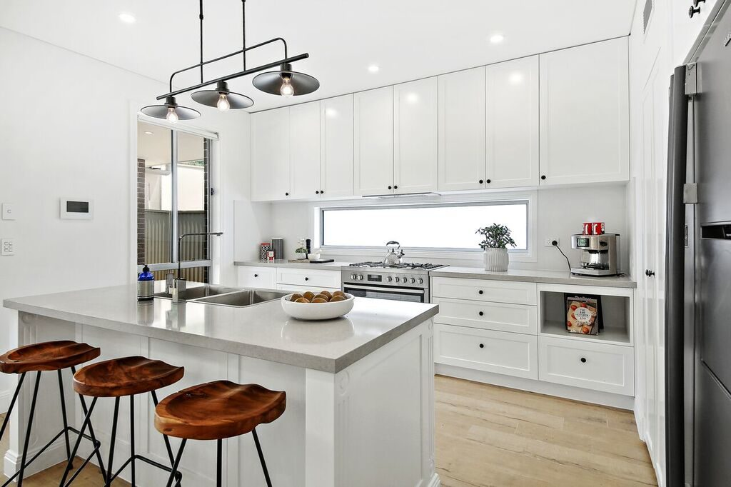 Make your dream home a reality with the best builders in Sydney