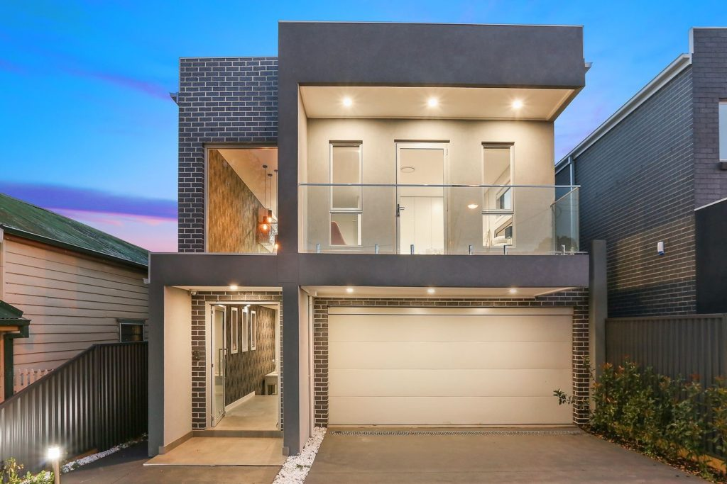 Astonishing New Home Builders Sydney Nsw We Build Australia Download Free Architecture Designs Grimeyleaguecom