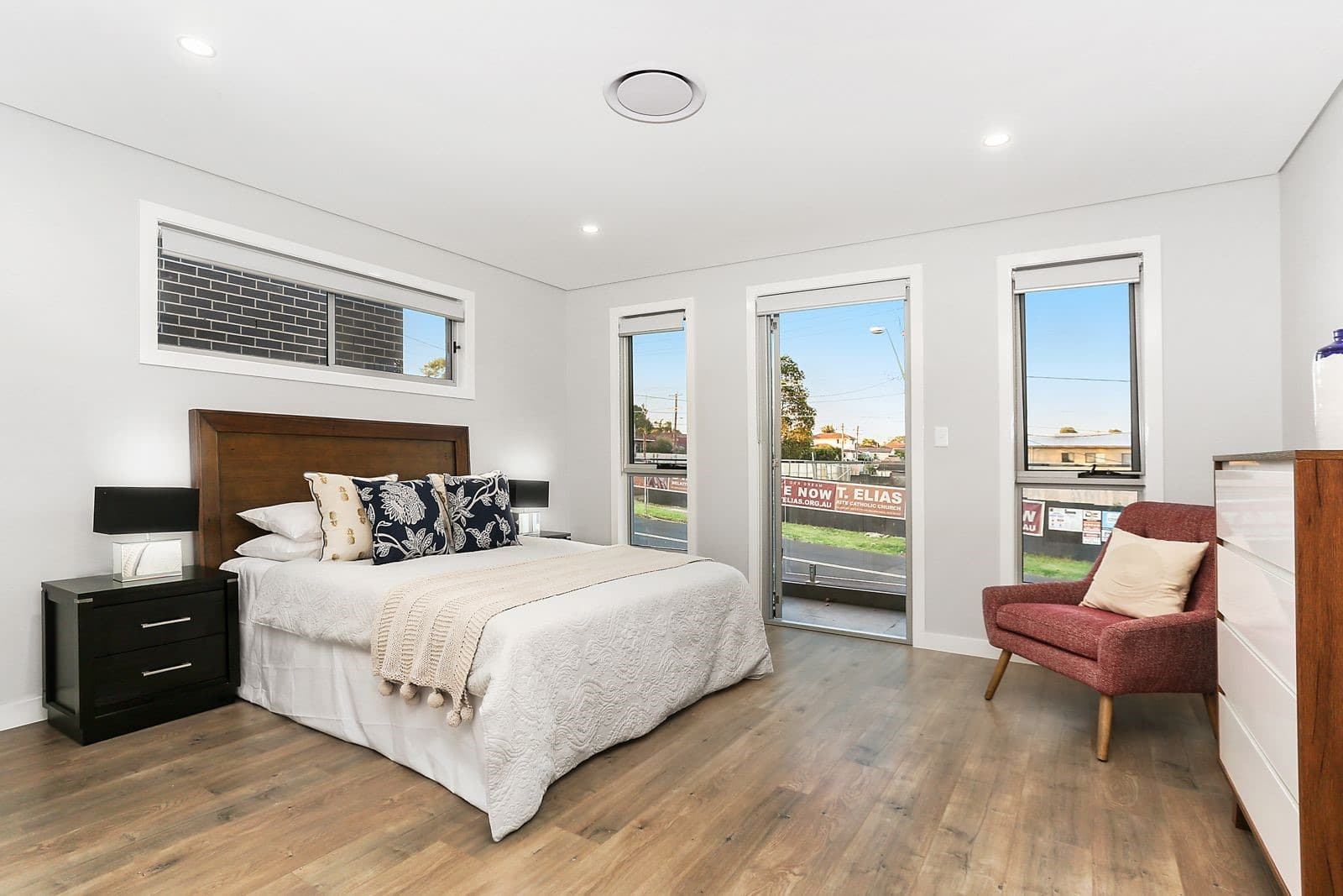 build duplex homes sydney