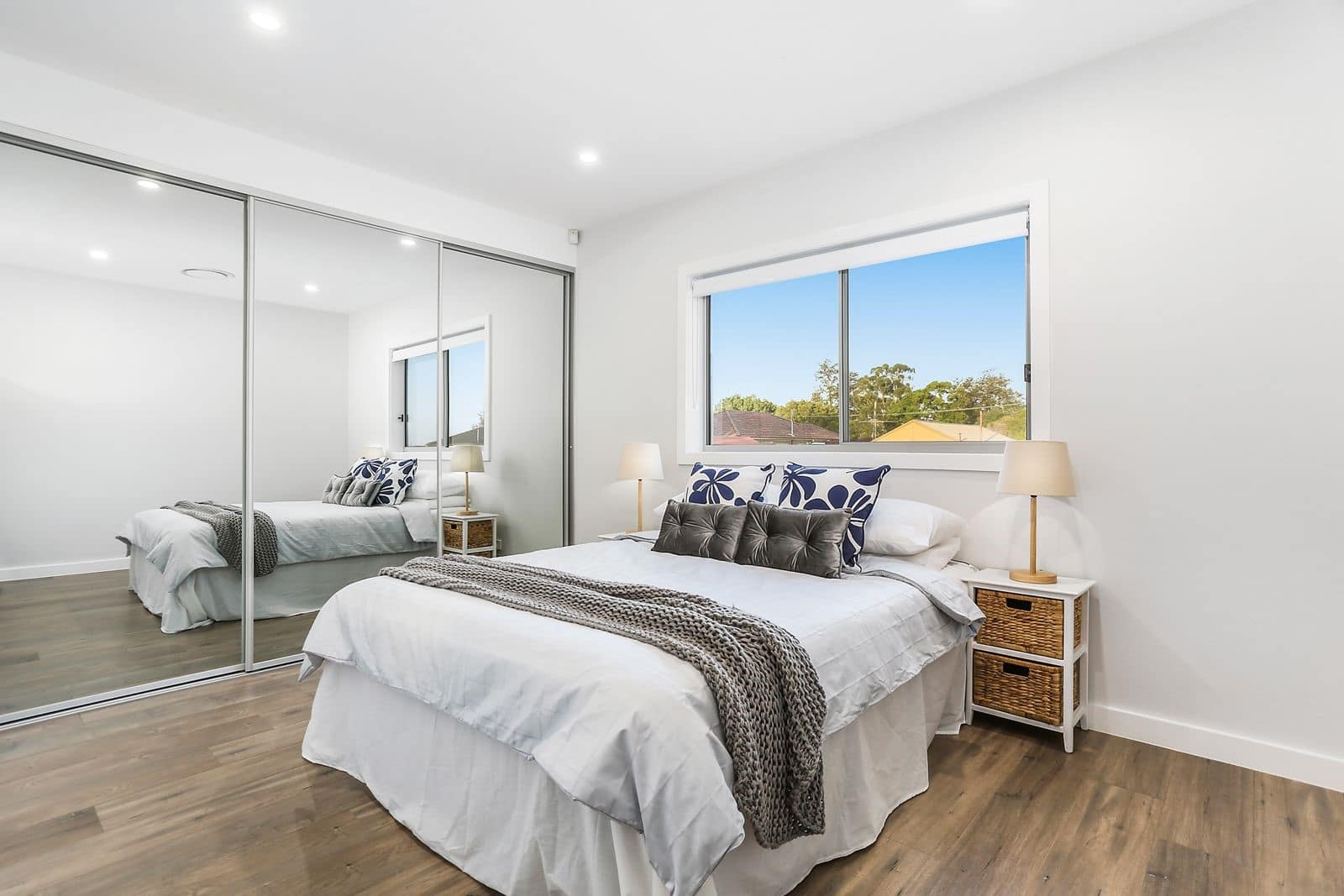duplex home builders sydney