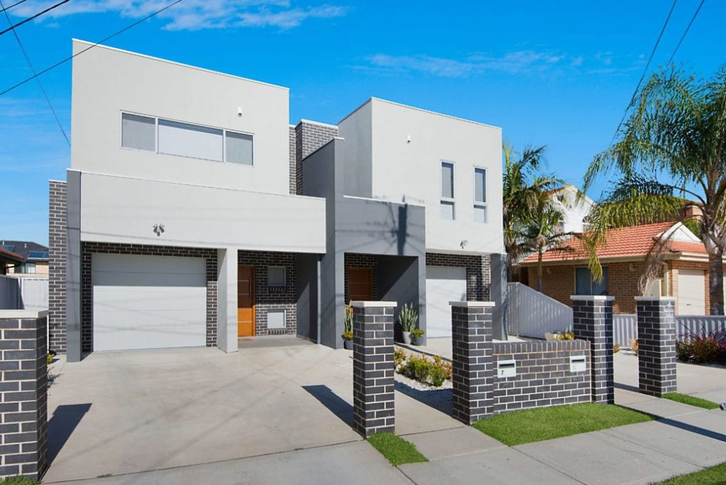 Why Dual Occupancy House Designs are Ideal for Extended Families