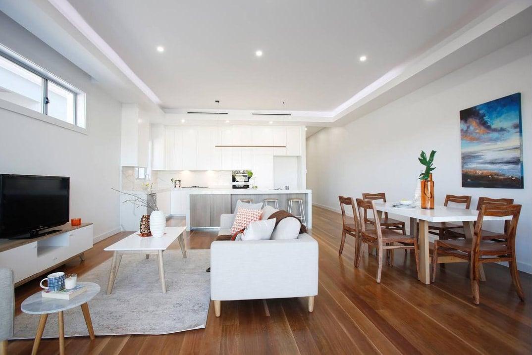 duplex builders Sydney
