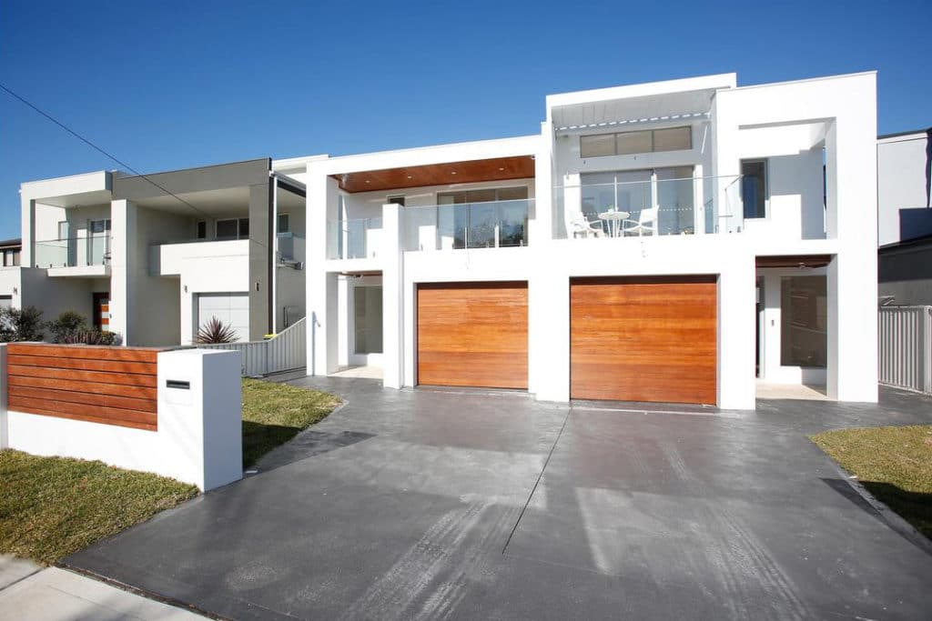 duplex home designs sydney