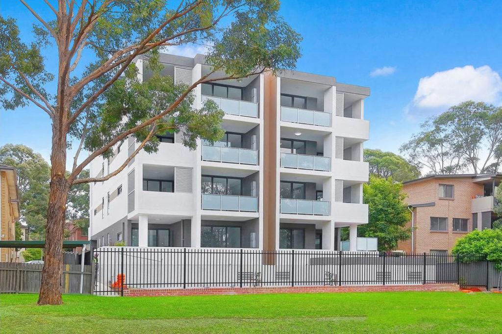 Apartment Builder Sydney