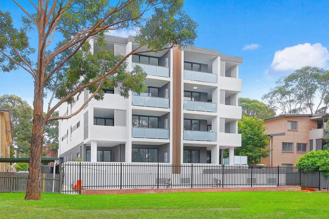 Apartments – Sydney