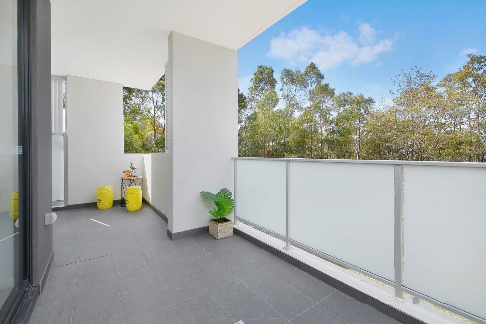 Apartment in Sydney Australia
