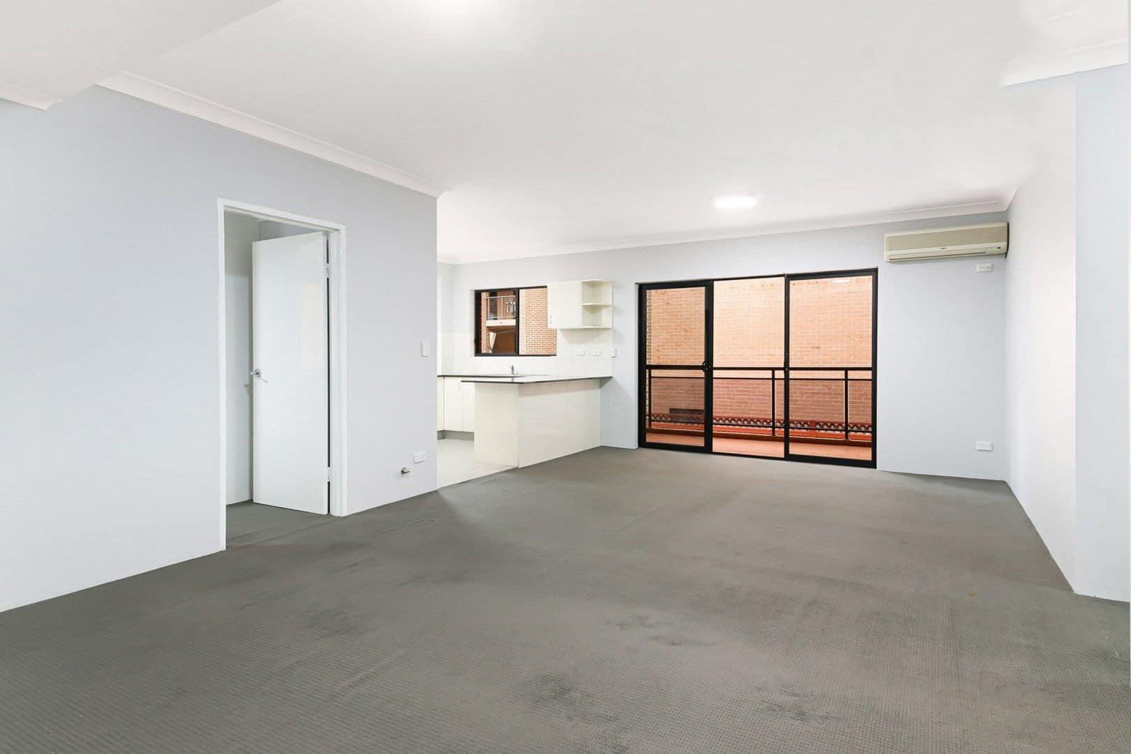 Apartment - Parramatta Western Sydney