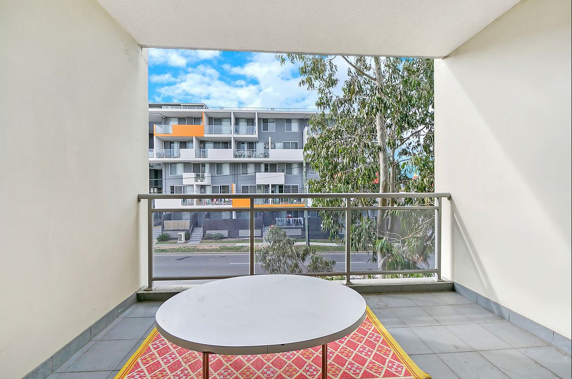 Apartments – Blacktown