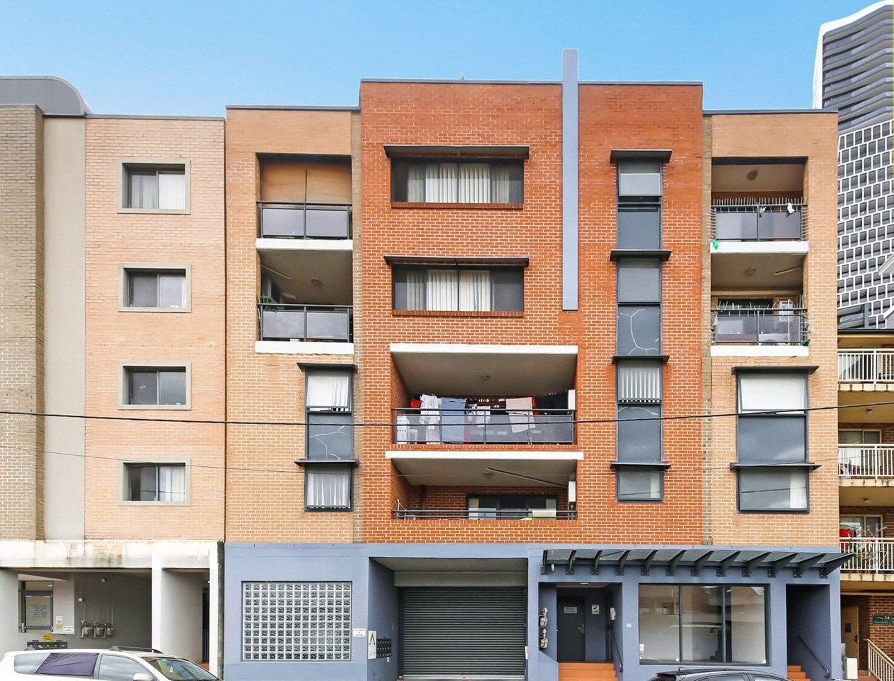 Apartments – Parramatta