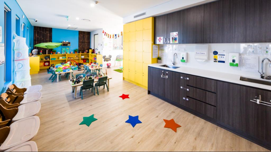 Advanced Early Learning centre