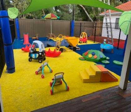 Hilltop Child Care